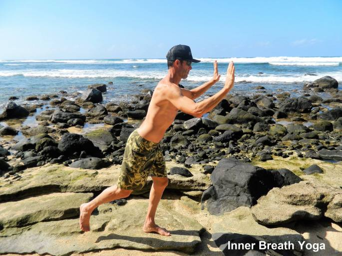 Inner Breath Yoga Yogalign kauai hawaii